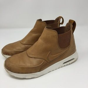Nike Air Max Thea Mid Ale Brown Size 9